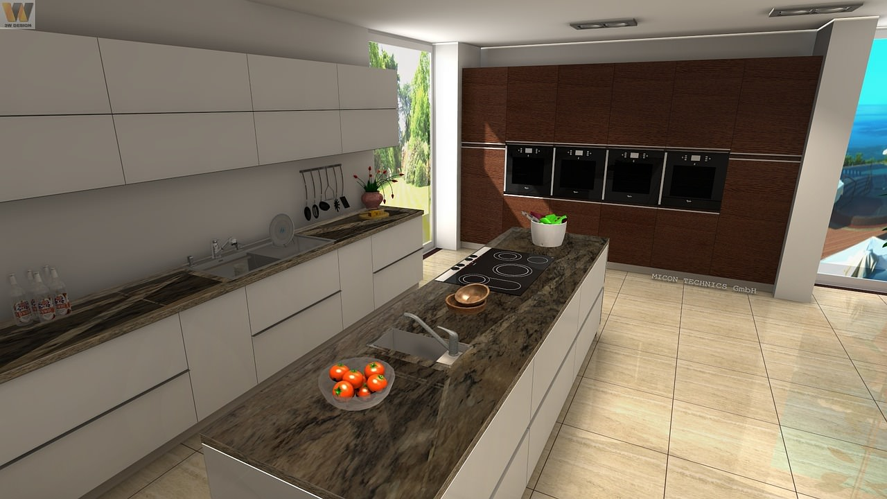 Kitchen Designs Hereford